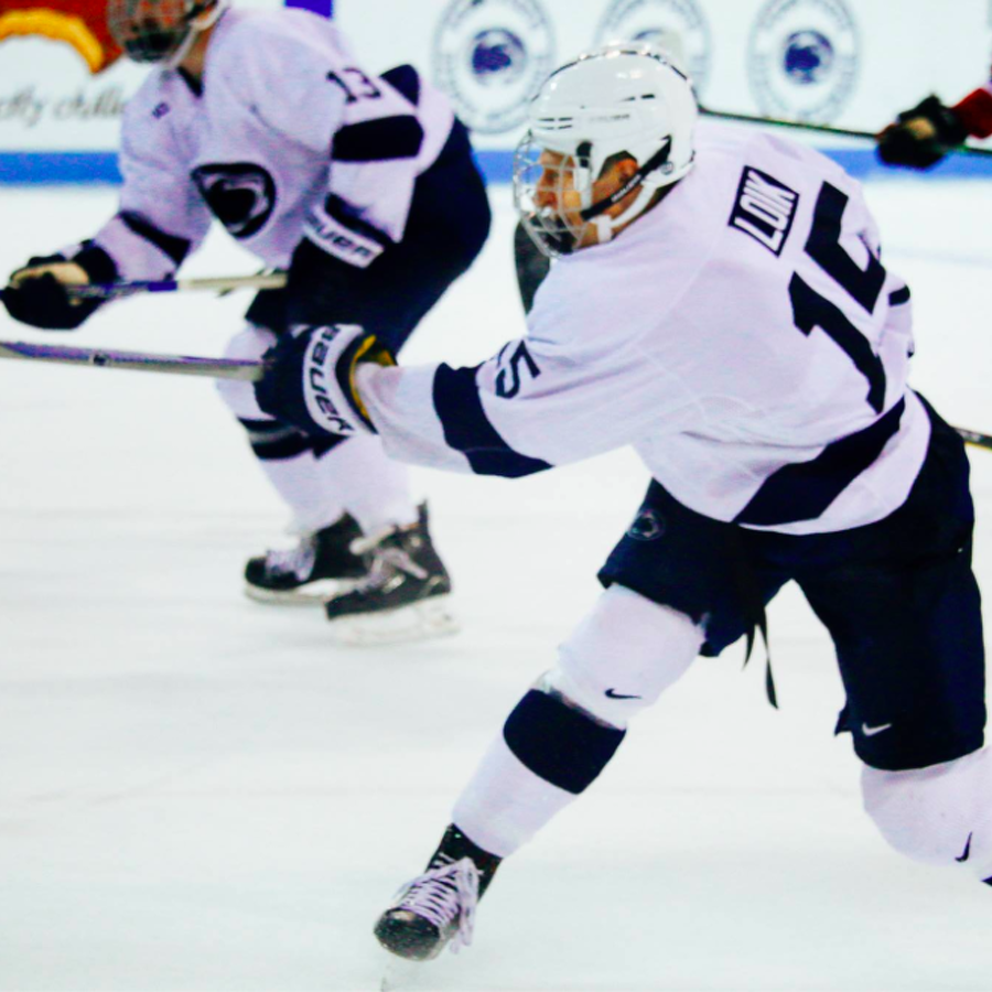 Penn State Hockey: Nittany Lions Complete Sweep With 3-2 Victory