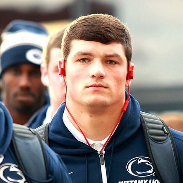 Christian Hackenberg's Penn State Football Career? Here's Some Context