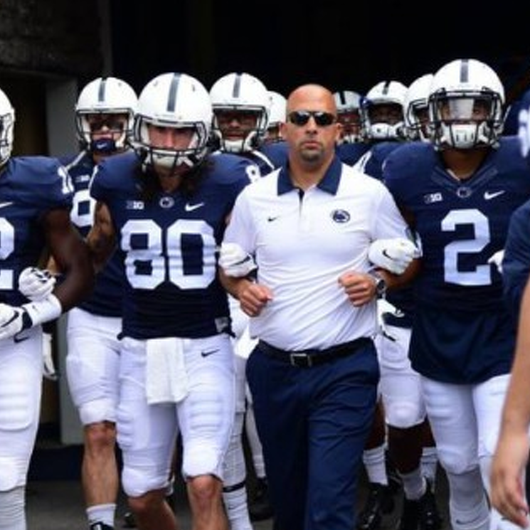 Penn State Football: Breaking Down Loss To Northwestern, Upcoming Michigan Game