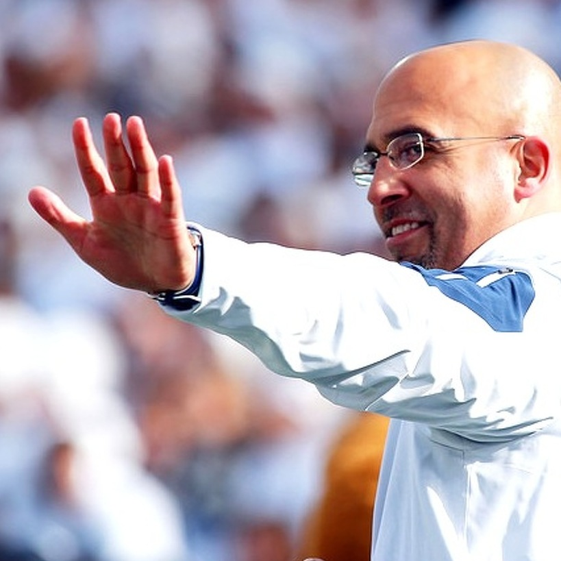 In Praise of Saturday's Whiteout: How Penn State's Sanction Error is Better Than The Dark Years