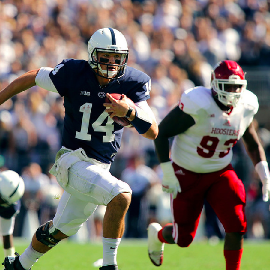 Penn State Football: Franklin Not Exactly Defending John Donovan