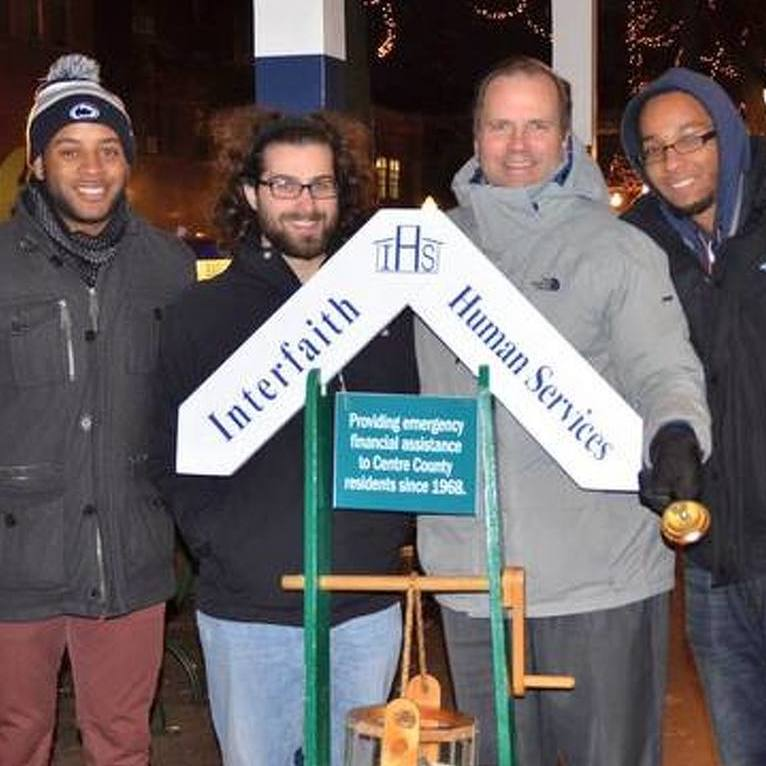 Interfaith Human Services Kicks Off 'Wishing Well' Campaign