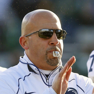 Numbers don't tell the story of 2015 Nittany Lions