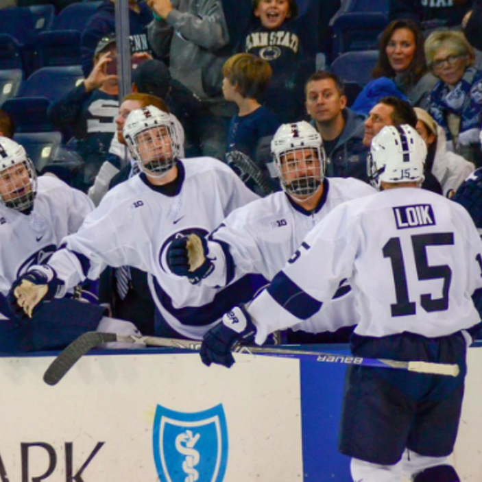 Penn State Hockey: After Strong Start Nittany Lions Set To Open Big Ten Campaign