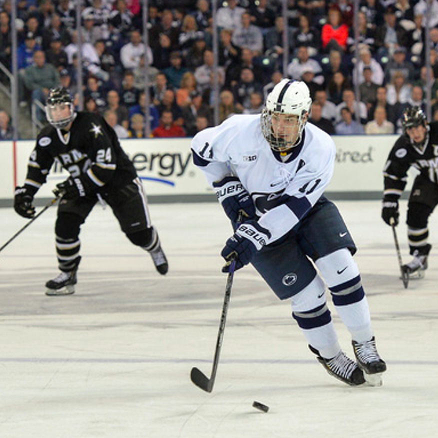 Penn State Hockey: Nittany Lions Complete Sweep With 6-1 Victory Over Michigan State