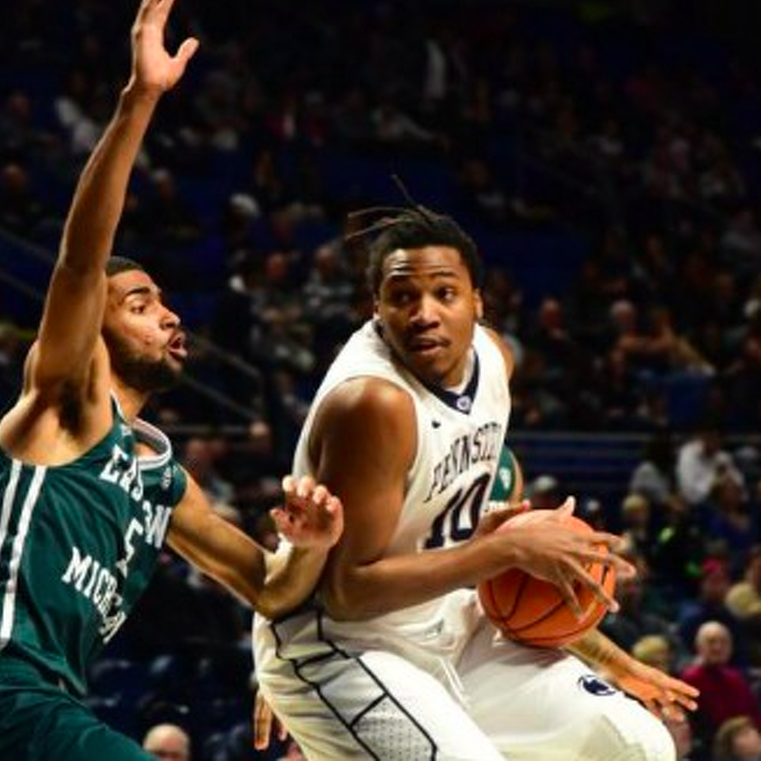 Penn State Basketball: Lessons Maybe Learned, But Nittany Lions Fall 76-66 To George Washington