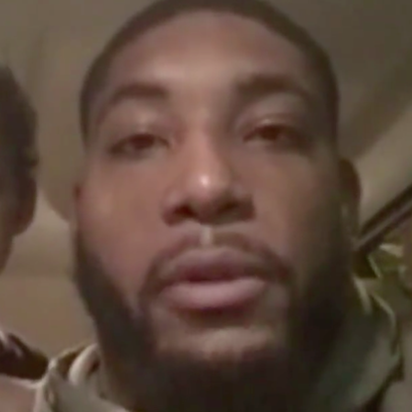 VIDEO: Devon Still Sends Bullied Teen with Cancer to Disney