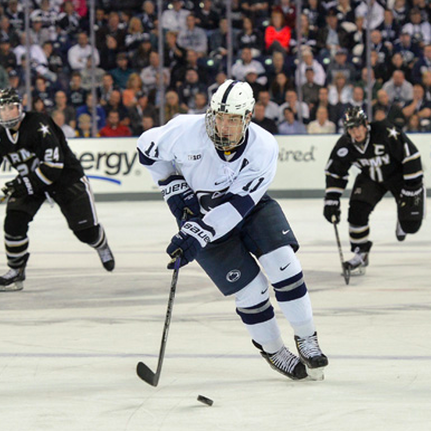 Penn State Hockey: Lions Reach New Heights With No. 14 Ranking