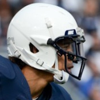 A Promise Kept: Chaz Powell Finishes His Degree at Penn State