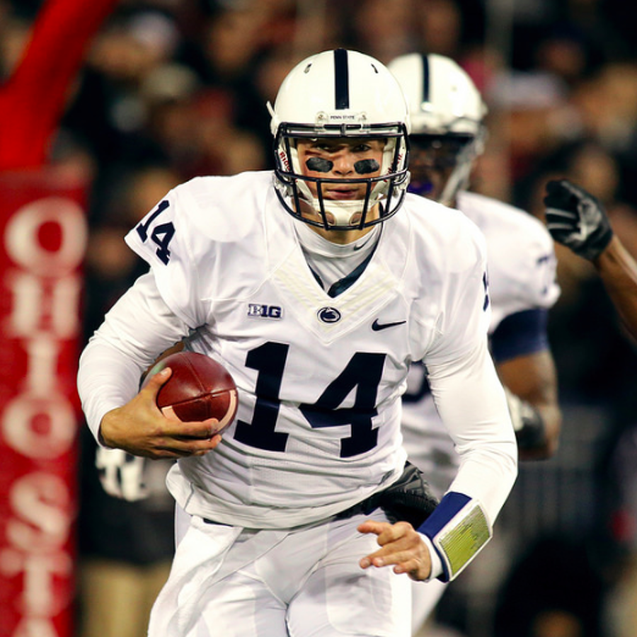 Penn State Football: Hackenberg Applies For Draft Evaluation, Intrigued By Moorhead Offense