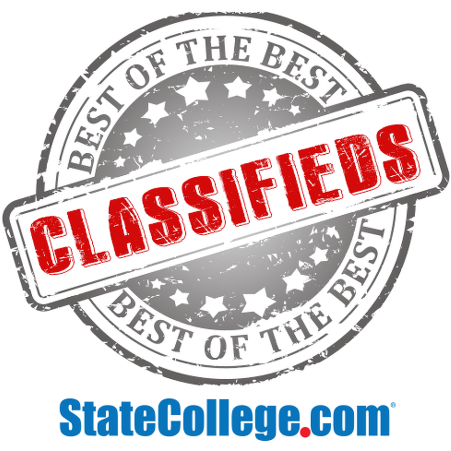 Best of StateCollege.com Classifieds: Careers, Commodities, and Cars