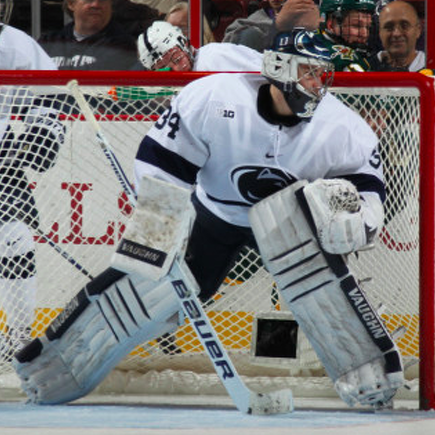 Penn State Hockey: Program Announces Seven New Signings For 2016-17 Season