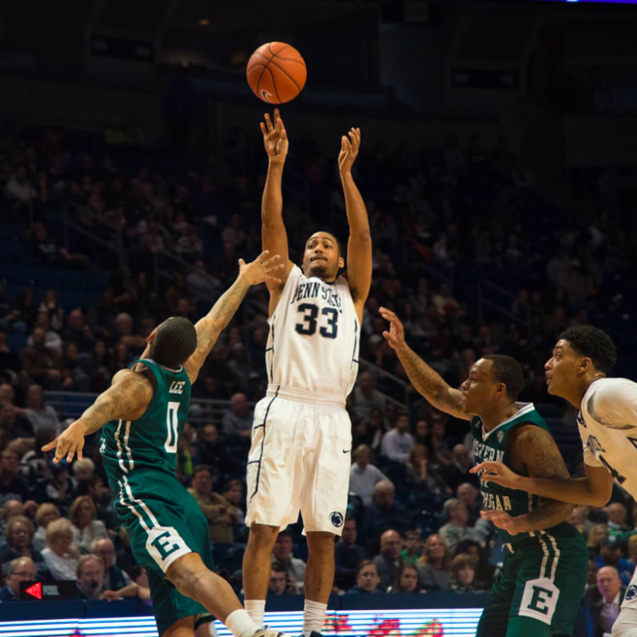 Penn State Basketball: Nittany Lions Beat Kent State 75-69
