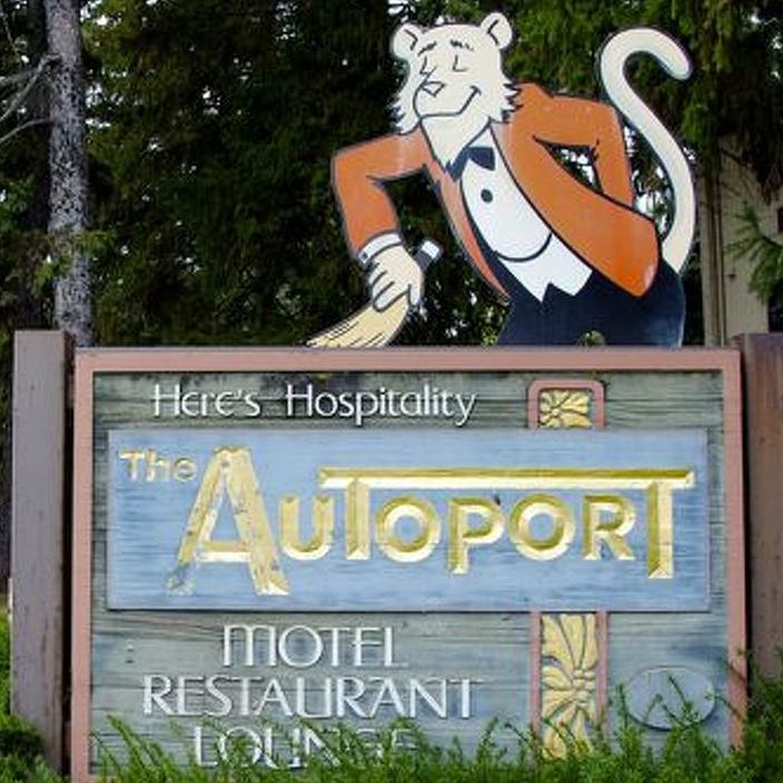 The Autoport, Pennsylvania's Oldest Motel, Closes After Business Sold