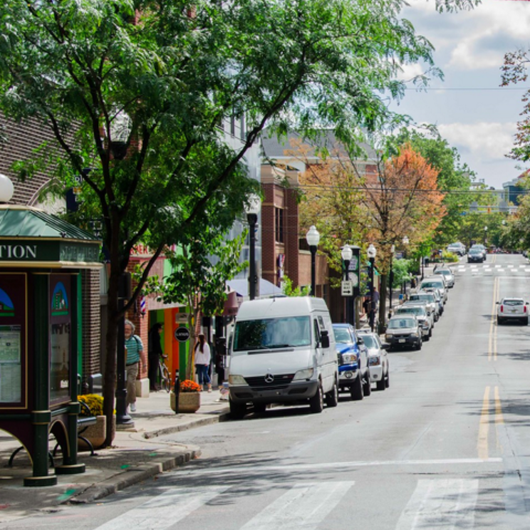 State College Named America's Best City for Singles