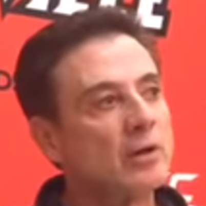 Rick Pitino Defends Paterno While Defending Himself