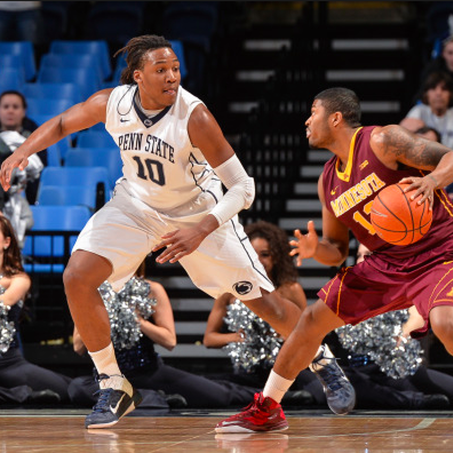 Penn State Basketball: Nittany Lions Use Late Run To Beat Minnesota 86-77