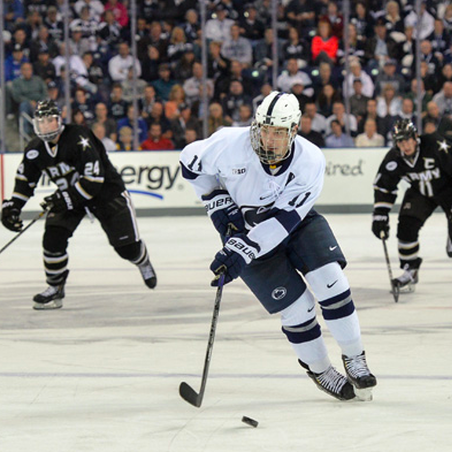 Penn State Hockey: Nittany Lions Face Minnesota This Weekend As Bulk Of Conference Play Begins
