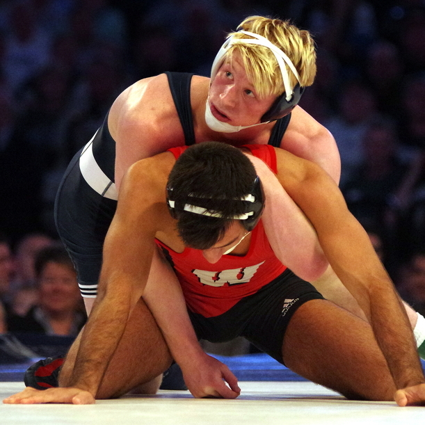 Nittany Lion wrestling squad wins sixth consecutive Southern Scuffle