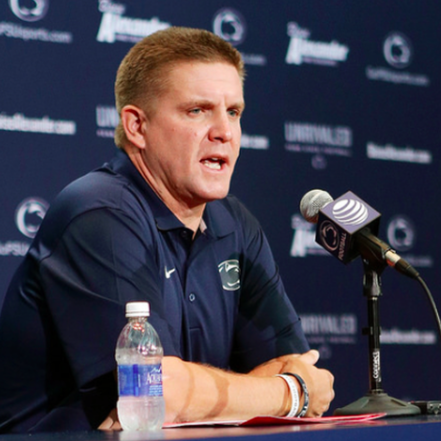 Penn State Football: Bob Shoop Reportedly In Tennessee To Interview For DC Position