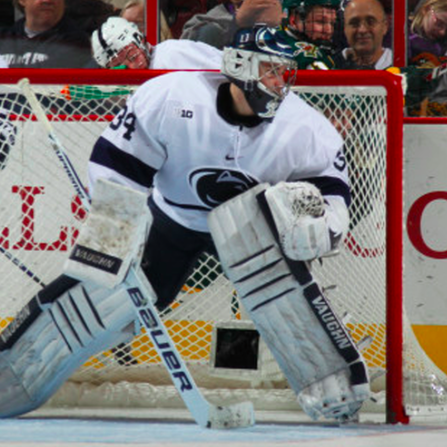 Penn State Hockey: McAdam Guts Out 40 Save Performance As Nittany Lions Beat Minnesota 3-2