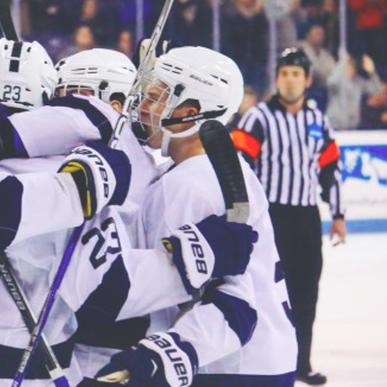 Penn State Hockey: Nittany Lions Thumped 7-1 By Minnesota