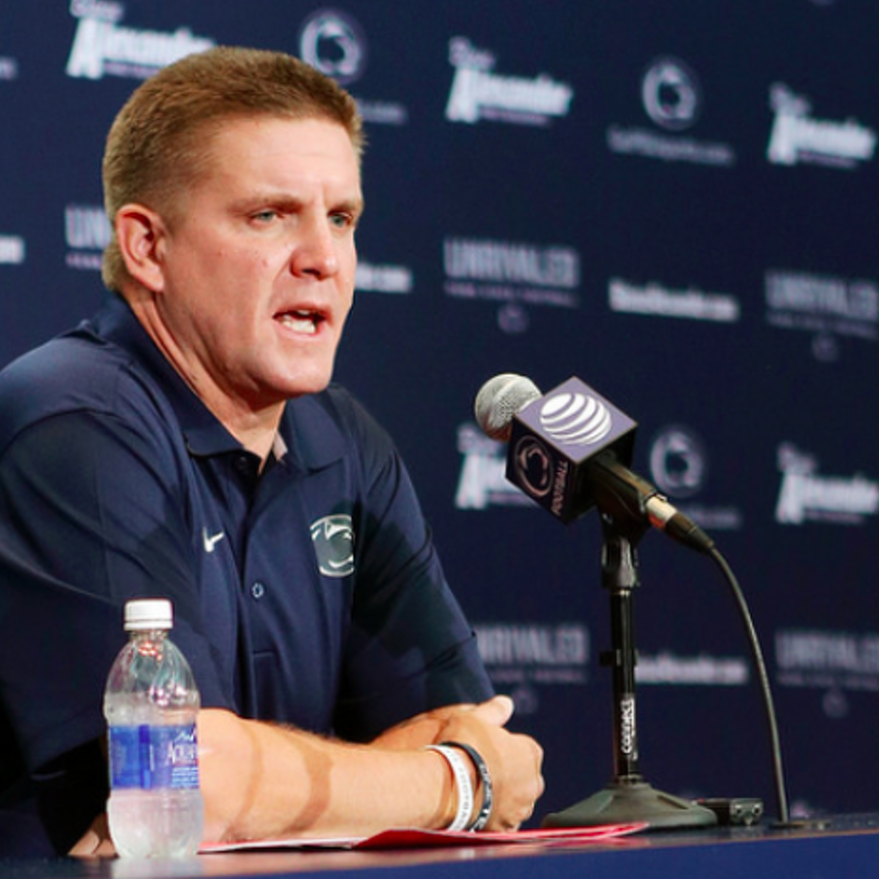 Penn State Football: Shoop Set To Join Tennessee As Defensive Coordinator