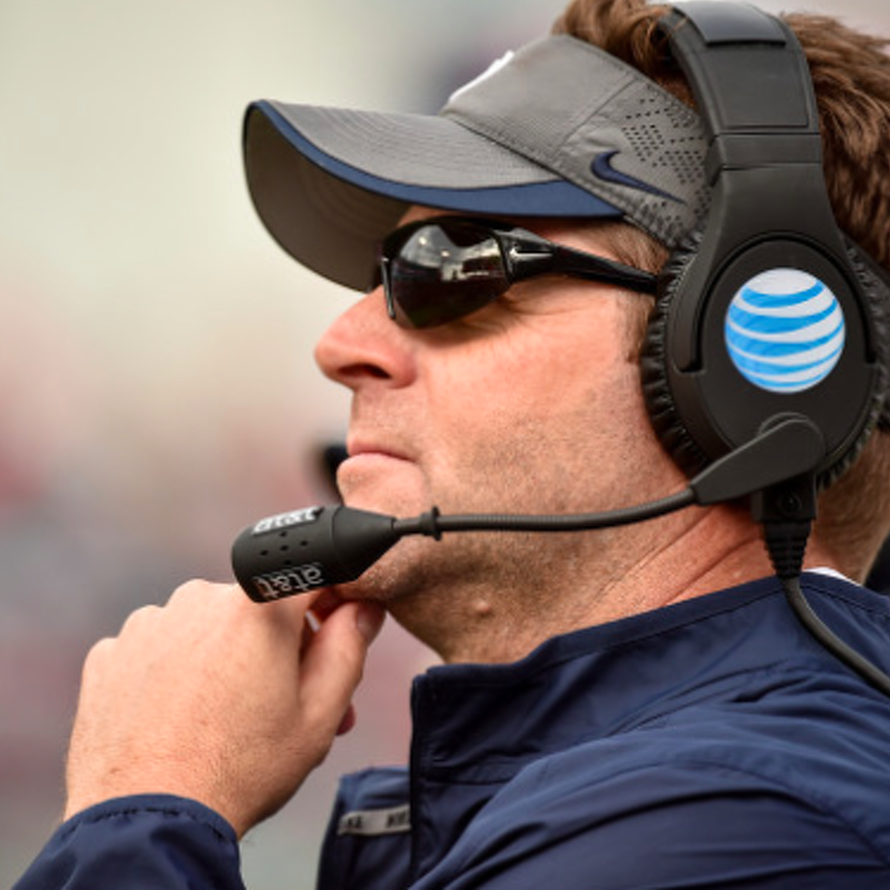 Penn State Football: Brent Pry Promoted To Defensive Coordinator