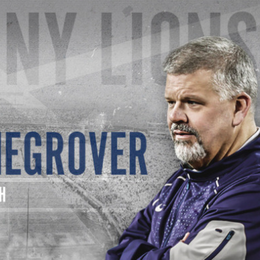 Penn State Football: Nittany Lions Hire Limegrover As Offensive Line Coach