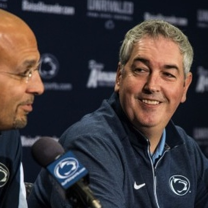 Penn State Football: A Quarterback Revolution ... or Evolution?