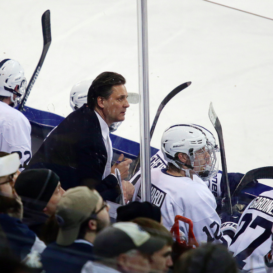 Penn State Hockey: Nittany Lions Up to No. 14 In USCHO Poll