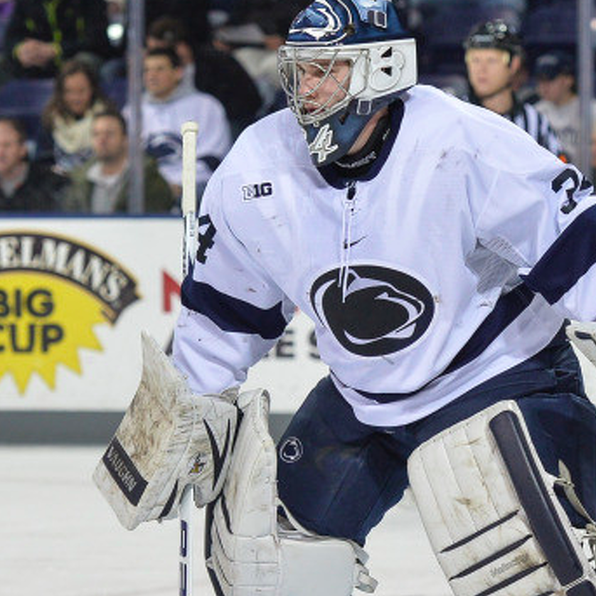 Penn State Hockey: McAdam Earns Big Ten Second Star Of The Week
