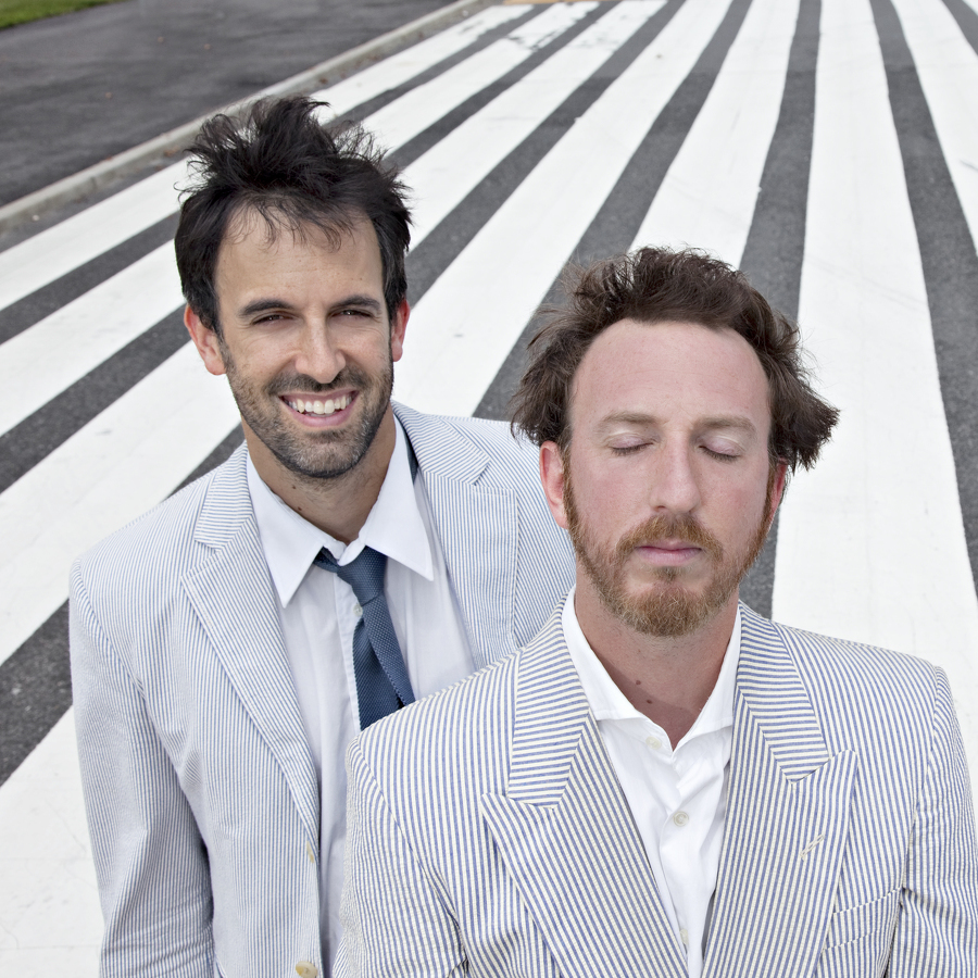 Guster to perform songs from 'Evermotion' album