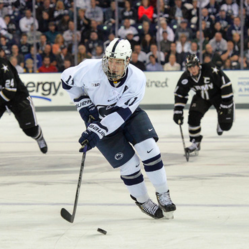 Penn State Hockey: Nittany Lions Race Back Late For 3-2 OT Win Against Ohio State
