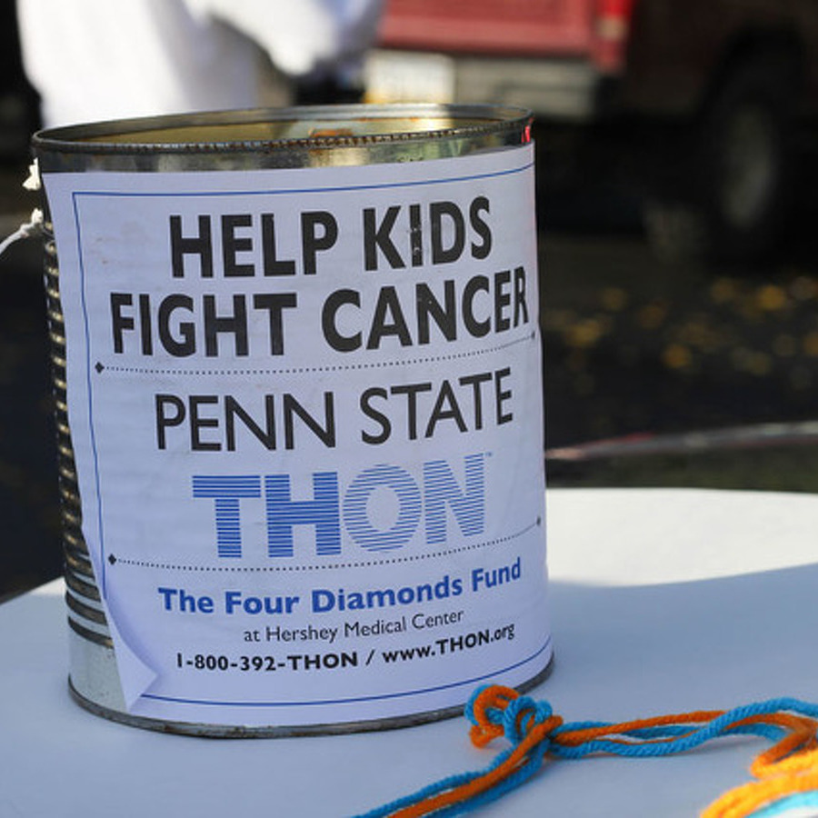 THON Officials Launch Alternative Fundraising Efforts