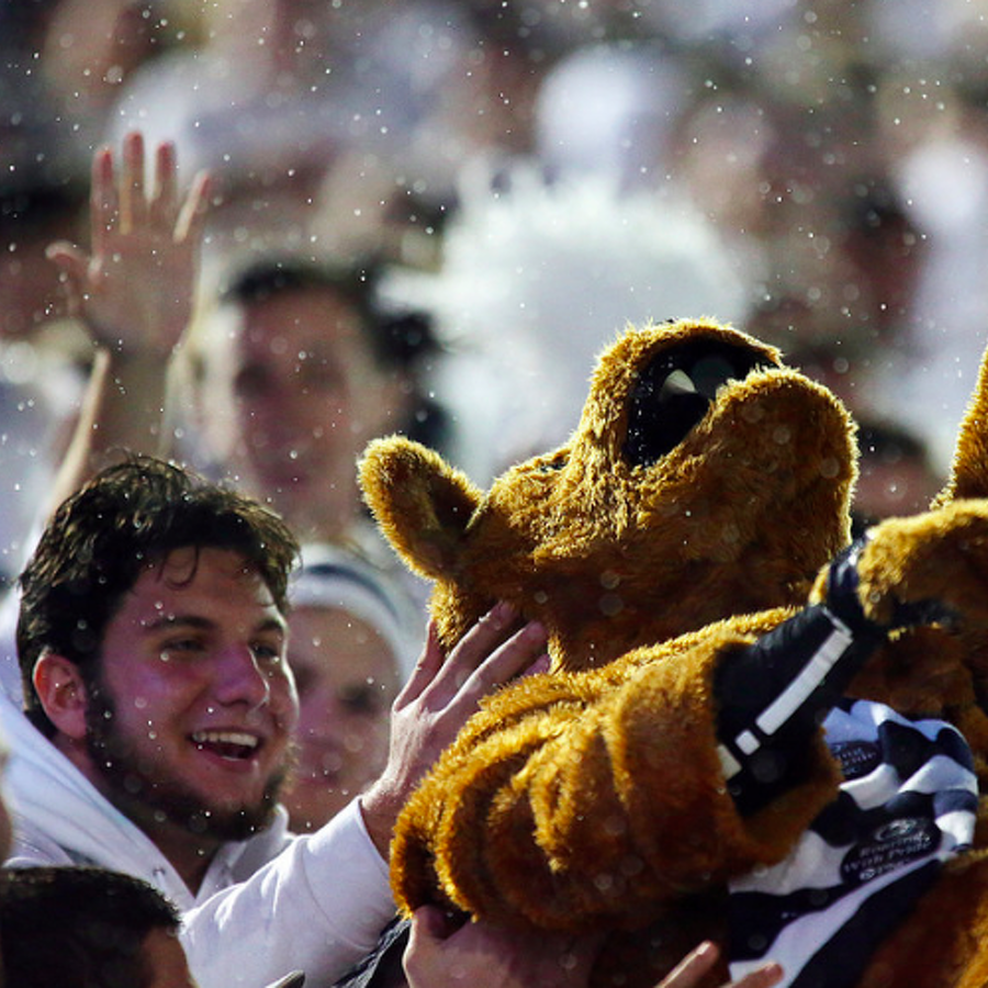 Penn State Football: Kicking Prospect Alex Barbir Flips From Rutgers To Penn State