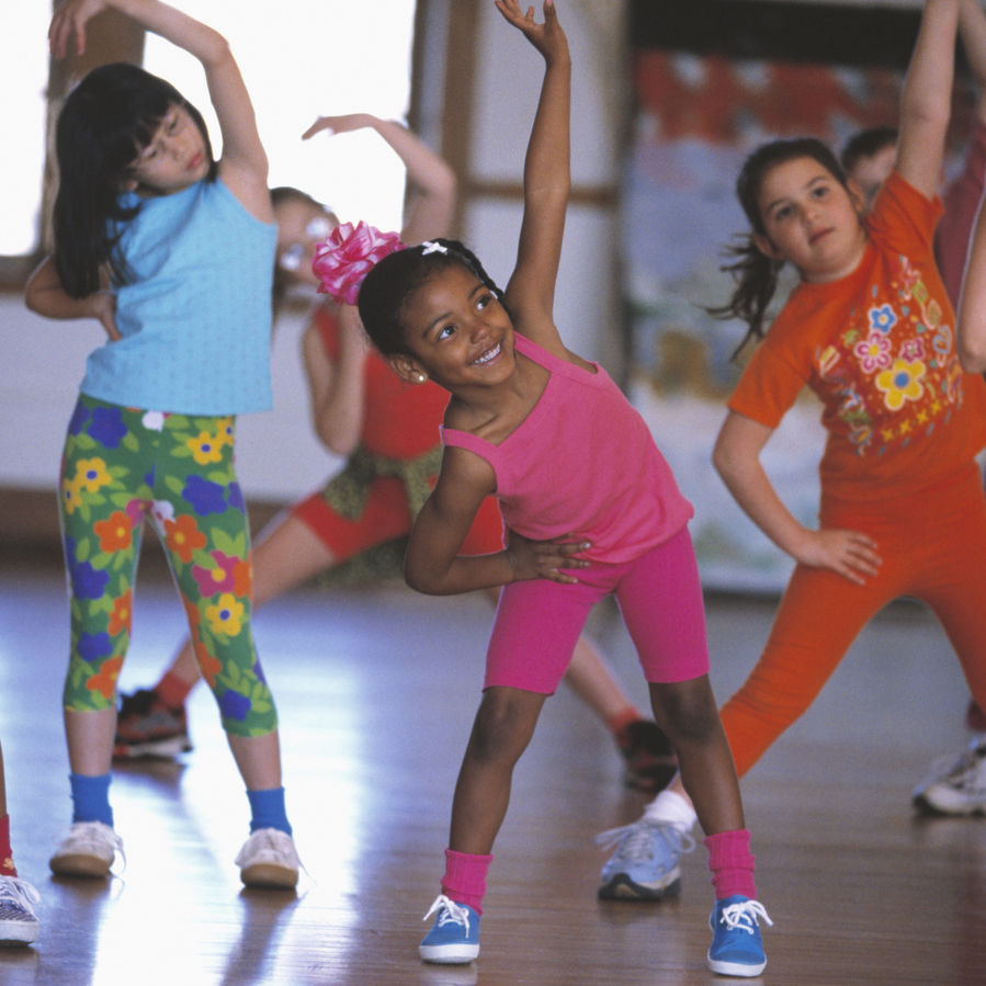 Prevent heart disease with healthy habits in childhood