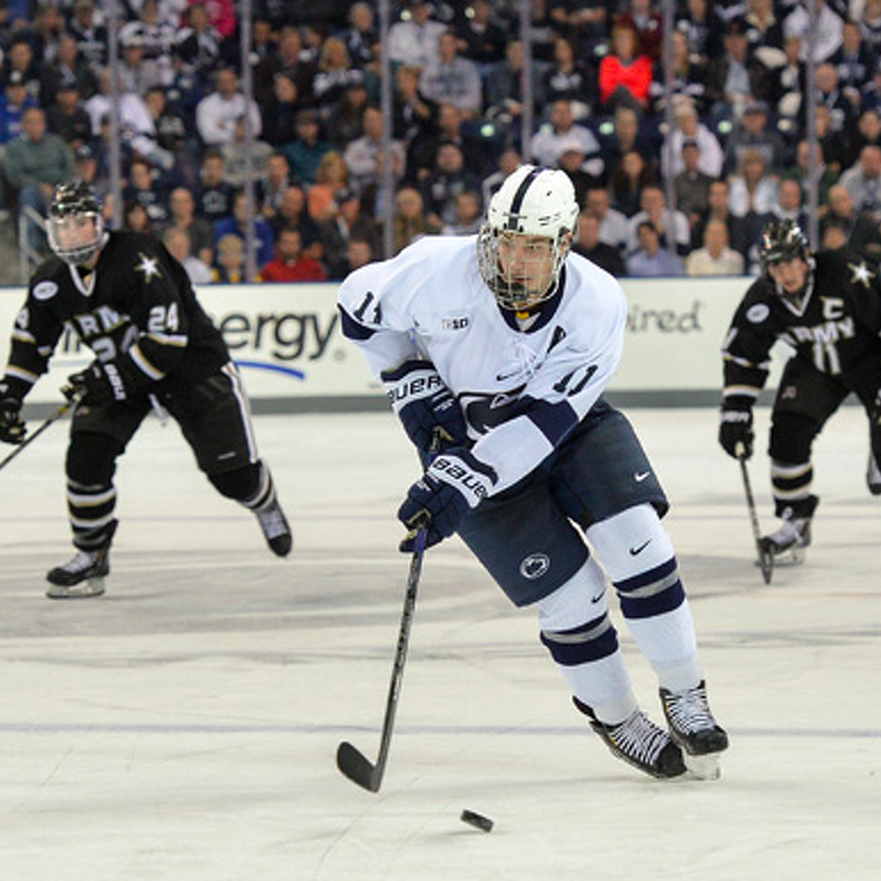 Penn State Hockey: B1G Clash Arrives As No. 15 Penn State Host No. 6 Michigan