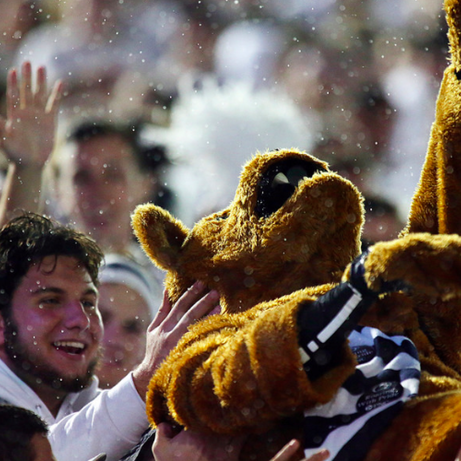 Penn State Football: Nittany Lions Add Two Commits As Signing Day Approaches