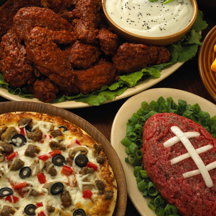 Blonde Cucina: Super Bowl 50 is all about the food