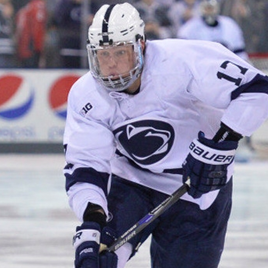 Penn State Hockey: Nittany Lions Beat Minnesota 5-3 For Series Split