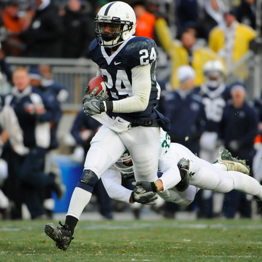 Penn State Football: Former Nittany Lion And State College Native Jordan Norwood With Super Bowl Record Punt Return