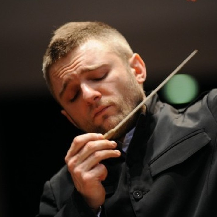 Russian National Orchestra to Play Eisenhower Auditorium