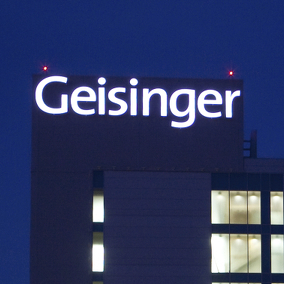 Geisinger Health System launches new brand