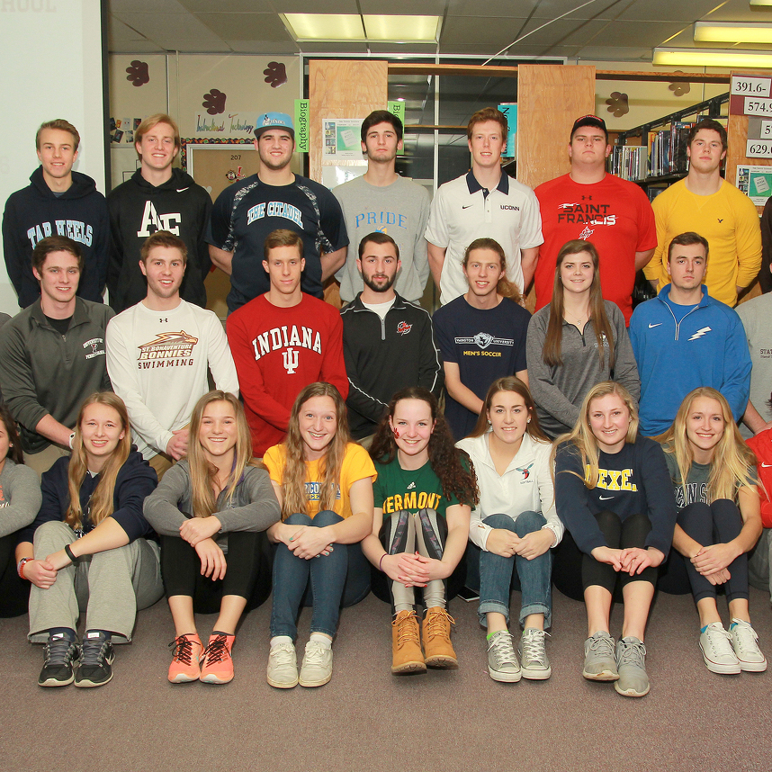 State High hosts Signing Day for student-athletes