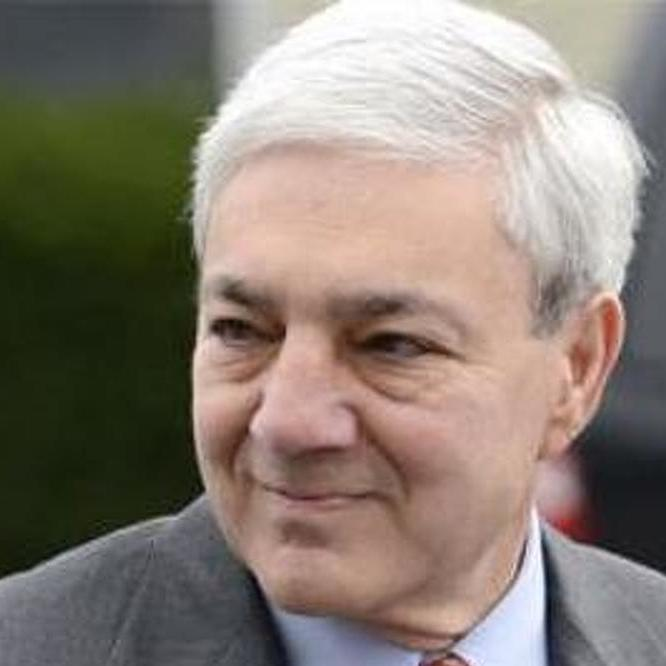 Graham Spanier Files Lawsuits Against Louis Freeh, Penn State