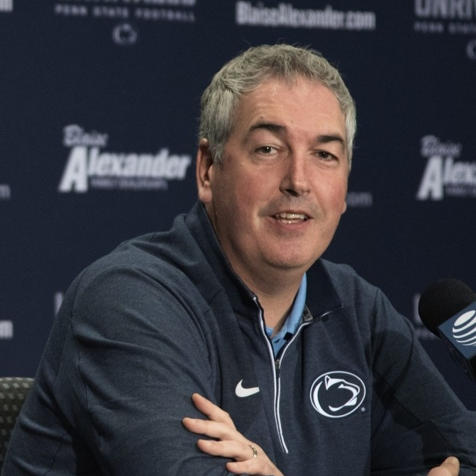 Penn State Football: Plenty of Teachable Moments for O-coordinator Joe Moorhead