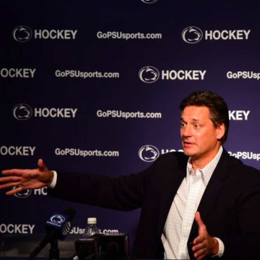 Penn State Hockey: On The Bubble, Nittany Lions Face Key Series