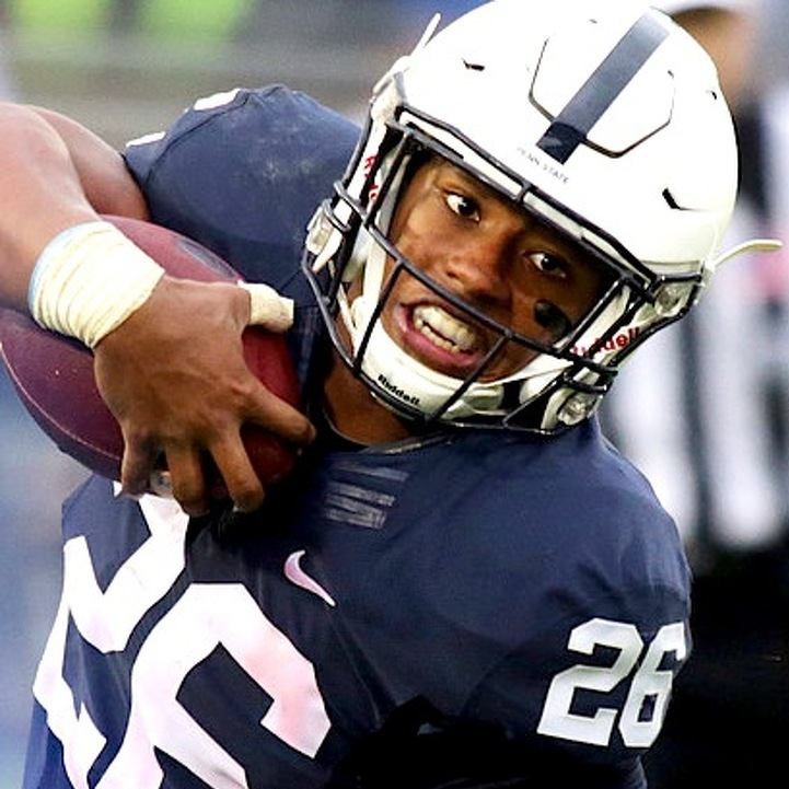Penn State Football: Can Saquon & Sanders Work? History Says Yes