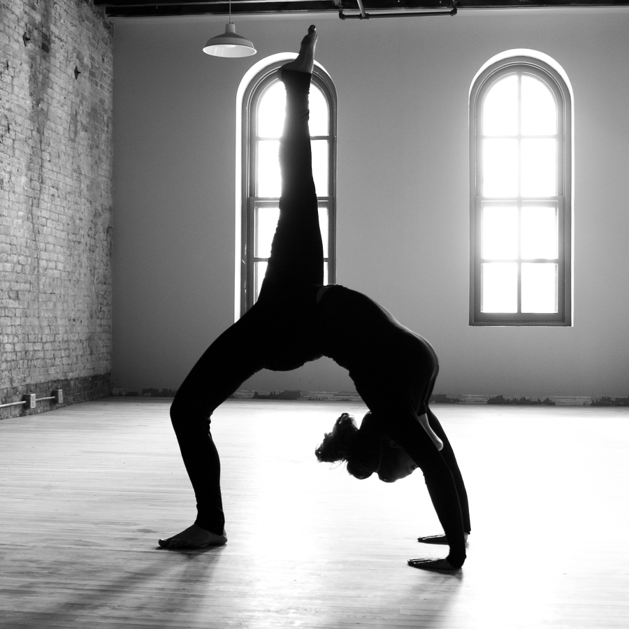 A Significant Emotional Event in the Form of Yoga